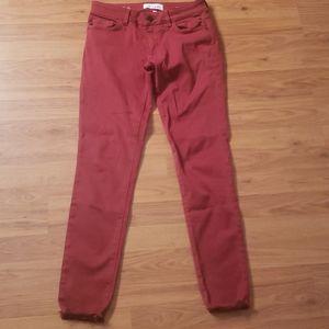 DL1961 leggings